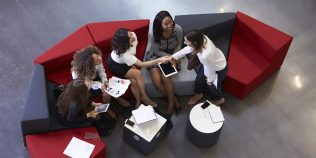 Overlooked Ways to Encourage Networking at Events